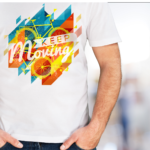 BN 20 Apparel Application Image Keep Moving